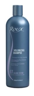 450ml Roux Volumizing Shampoo 07