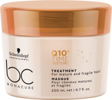 $ 200ML BC Q10 Time Restore Treatment