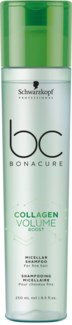 NEW 250ML BC VOLUME BOOST SHAMPOO