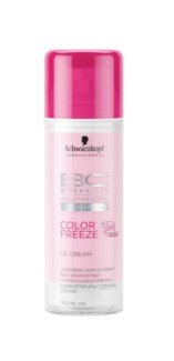NEW 150ml BC Color Freeze CC CREAM FADE