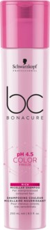 NEW 250ML BC CF ZERO FADE RICH SHAMPOO