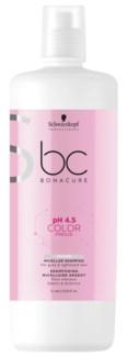 Ltr BC Color Freeze Silver Shampoo ZERO