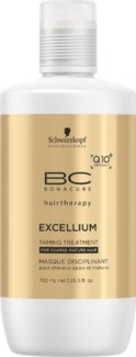 NEW 750ml BC EXCELLIUM Taming Treatment