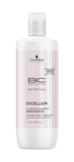 1Ltr BC EXCELLIUM Plumping Shampoo 33.8o
