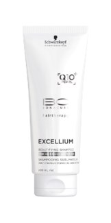 200ml BC EXCELLIUM Beautifying Shampoo