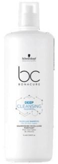 Ltr BC MICELLAR Deep Cleansing Shampoo