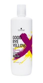 Ltr Neutralizing Wash GOODBYE YELLOW