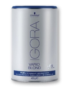 IGORA Vario Blond Plus 450g
