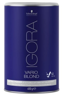 IGORA Vario Blond Extra Power 450g