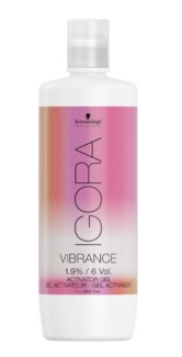 IG Vibrance Gel Developer 1.9% 6Vol
