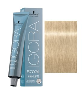 12-1 Igora Royal Ash HIGHLIFT NEW