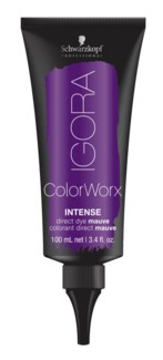 IG ColorWorx INTESNSE Direct Dye MAUVE