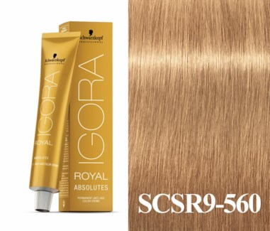 NEW 9-560 Extra Light Blonde Absolute IG