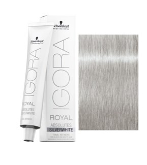 NEW SW Tonal Refiner Silver ABSOLUTE