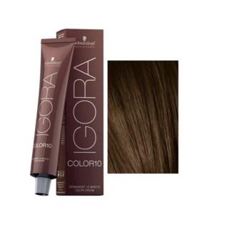 5-0 10 Min Igora Color10 Light Brown
