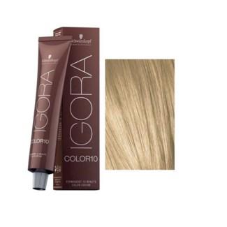9-0 10 Min Igora Color10 Extra Lght Blon