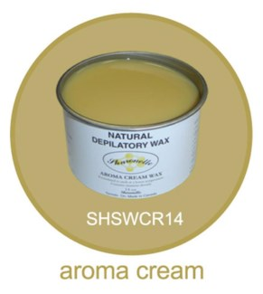 Aroma Cream Wax 14oz Sharonelle