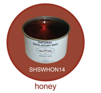 Honey Wax 14oz Sharonelle