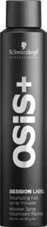 Osis+ SESSION Label Volume Mousse