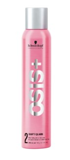 Osis+ 200ml SOFT GLAM Plumping Mousse