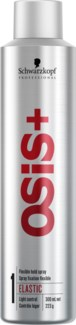 NEW Osis Elastic Flexi Hold Spray 300ml