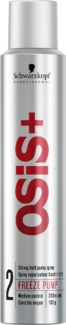 Osis Freeze Pump Strong Hold Hairspray