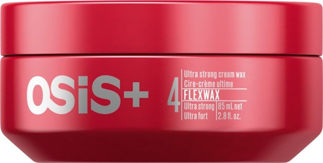 New Osis FlexWax 50ml