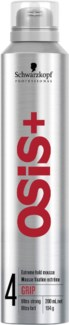 # NEW Osis+ Grip Mousse 200ml