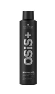 # Osis+ SESSION LABEL Super Dry Fix 300M