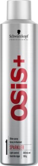 NEW Osis Sparkler Bril Shine Spray 300ml