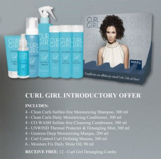 BF CURL GIRL INTRO KIT SO15 CG