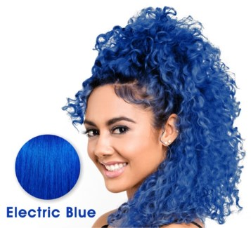 SPARKS ELECTRIC BLUE LL HAIR COLOR 3OZ