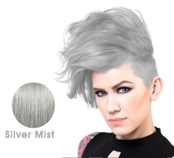 SPARKS SILVER MIST LL COLOR