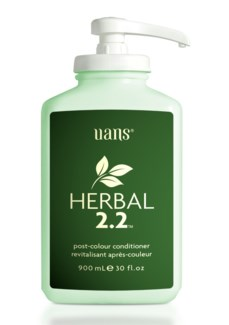900ml Herbal 2.2 Post-Colour Cond 30oz