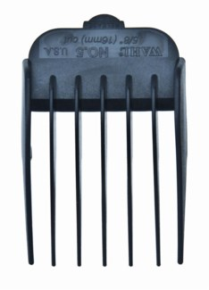 6 Guide Resale Bag(Black)3/4 53135