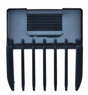 Barber Comb (black)53181