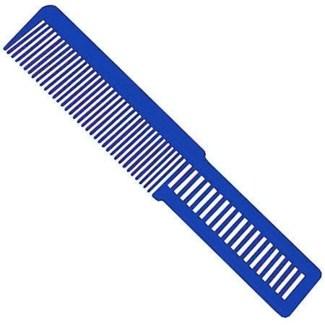 Blue Clipper Cut Comb 53193