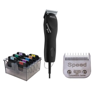 Ultimate Pro Clipper + Guide Kit ND17
