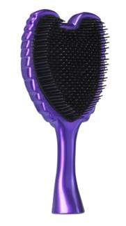 Tangle Detangle Brush METALLIC PURPLE