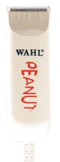 White Classic Peanut Trimmer W/GUIDES