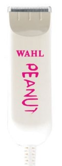 Pink/White Peanut Trimmer W/GUIDES