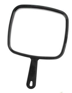 Wahl Handheld Mirror Black FINAL