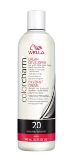 Wella Color Cream 20 Vol Developer