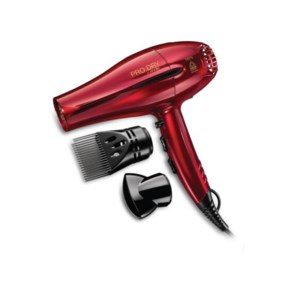 AND Hair Dryers