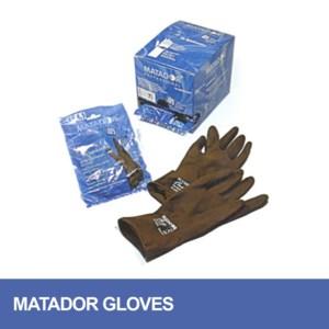 Matador Gloves