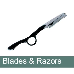 Blades & Razors