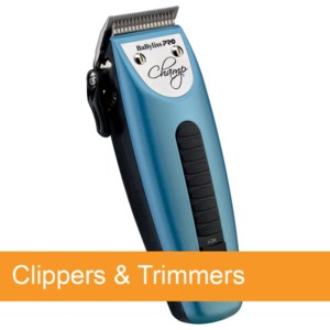 Clippers & Trimmers