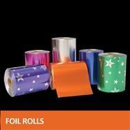 Foil Rolls