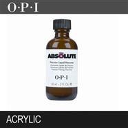 OPI Acrylic