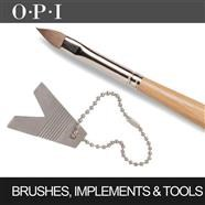 OPI Brushes&Tools